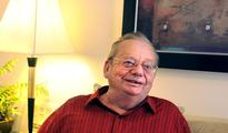 Ruskin Bond is working on a new story, and it is about his boyhood in Delhi