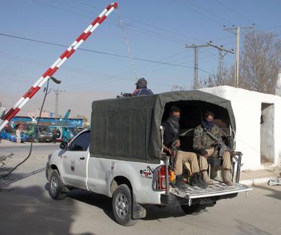 Terrorists storm Pakistani police academy, kill 61 cadets