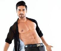 Salman Yusuf Khan turns celebrity contestant on a show