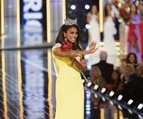Miss America Nina Davuluri: Too 'Indian' to ever be Miss India