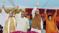 Babri Demolition case: LK Advani, Murli Manohar Joshi, Uma Bharti among 12 to appear before CBI court on Tuesday