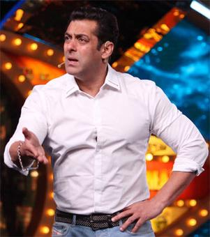 Bigg Boss 10: When Salman lost his cool