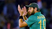Afridi, Ajmal call for bilateral cricket with India