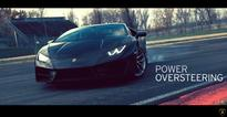 [Video] Lamborghini shows the Huracan is now an apt drifter, thanks to its LP 580-2 version