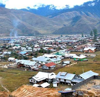 Arunachal Pradesh: Hindi, Hindu, Tribalistan