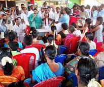DMK, always a friend of fishermen: Kanimozhi