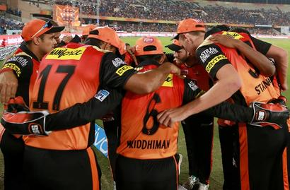 IPL Preview: Sunrisers seek to bounce back in clash against CSK