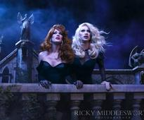Jinkx & Ivy: Death Becomes Her