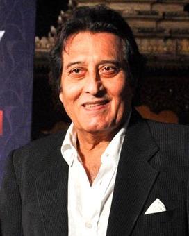 Vinod Khanna passes away