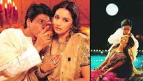 Shah Rukh Khan celebrates 14 years of Devdas. 7 lesser-known facts about this Sanjay Leela Bhansali film