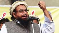 Hafiz Saeed detained for spreading terrorism in name of jihad: Pak interior ministry