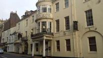 Thomas Hardy Dorchester hotel refurbishment approved
