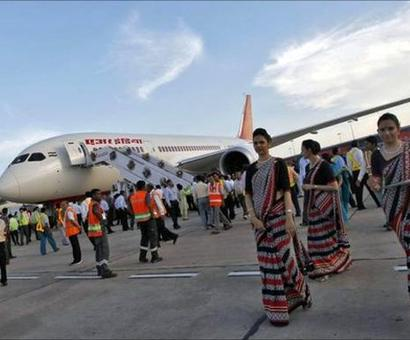 Over 130 pilots of Air India likely to be grounded