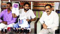 Nab Solanki in 24 hrs or be ready for stir: Jignesh Mevani