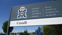 Fired CSIS agent with mental health issues suing the federal government