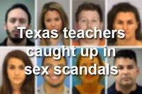 TX report sheds light on rise in student-teacher relationships