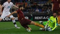 Federico Fazio is suddenly a lynchpin at the heart of Roma's defence