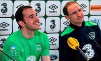 Martin O'Neill, Robbie Keane and John O'Shea facing large tax bills over film finance deals
