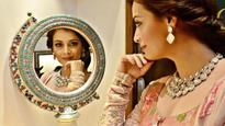 Dia Mirza to make television debut with Ganga- The Soul of India