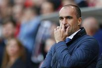 Putting the decent Roberto Martinez out of his misery the kindest thing Everton could do