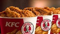 KFC launches first Artificial Intelligence-enabled outlet in Beijing