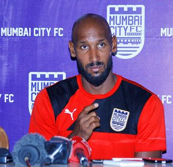 Former United, Mumbai City FC striker Anelka joins Dutch club as consultant