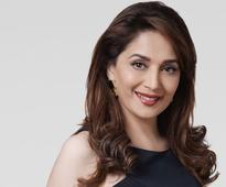From dance & acting to production & music, Madhuri Dixit shifts gears!