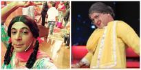 Salman Khan Da-Bang Concert: Colors TV slaps legal notice to Sunil Grover, Ali Asgar of 'Comedy Nights With Kapil'