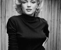 Marilyn Monroe Photos Stolen Before Exhibition