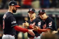 Indians down Blue Jays in MLB series opener