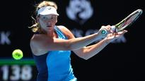 Australian Open: Coco Vandeweghe packs up Muguruza in straight sets to reach first grand slam semis