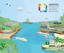 Aviation Means Jobs, Economic Growth And Sustainable Development