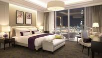 Inside Dubai's new luxury hotel, The Address Boulevard