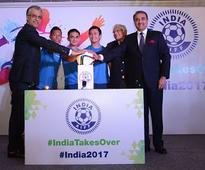 FIFA U-17 World Cup 2017: AIFF promises to avoid errors of 2010 Commonwealth Games