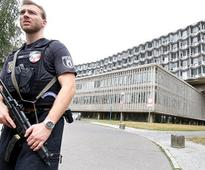 Shooting at Berlin hospital: Patient kills doctor, commits suicide