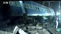 Hirakhand Express derailment: Unusual activity, tampering with track will be probed, assures Railway PRO