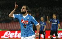 Liverpool transfer news: Gonzalo Higuain ready to snub Arsenal, Manchester United and Chelsea for Anfield move