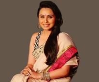 Rani Mukerji to make a comeback with Siddharth P. Malhotra's film?