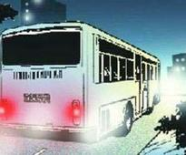 Bus strike suspended after West Bengal minister meets transporters