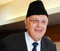 Stop beating Kupwara drums to hate Muslims: Farooq Abdullah