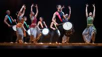 Taikoz review: Worlds collide in joyful fusion of music and dance