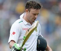 AB de Villiers ruled out of Australia series, will miss two months of action due to elbow surgery