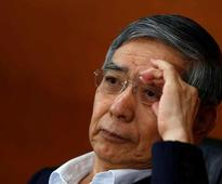 Bank of Japan may shift policy focus to rates as monetary firepower wanes