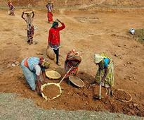 BJP: Tripura government failed to follow MNREGA rules, only 6% geo-tagging of assets completed