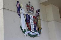 Tauranga judge's youth work recognised