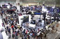 Trade show seeks to promote vehicle modification business