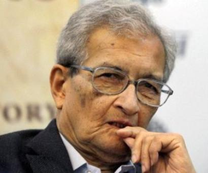 Can't say Cow, Gujarat, Hindutva: Censor Board wants Amartya Sen beeped in film