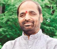 NDMA should be integral part of Smart City projects, says MoS Hansraj Ahir