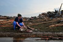 Vast Oklahoma Tornado Kills at Least 91