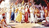 Saint Singers of Bhakti Movement
